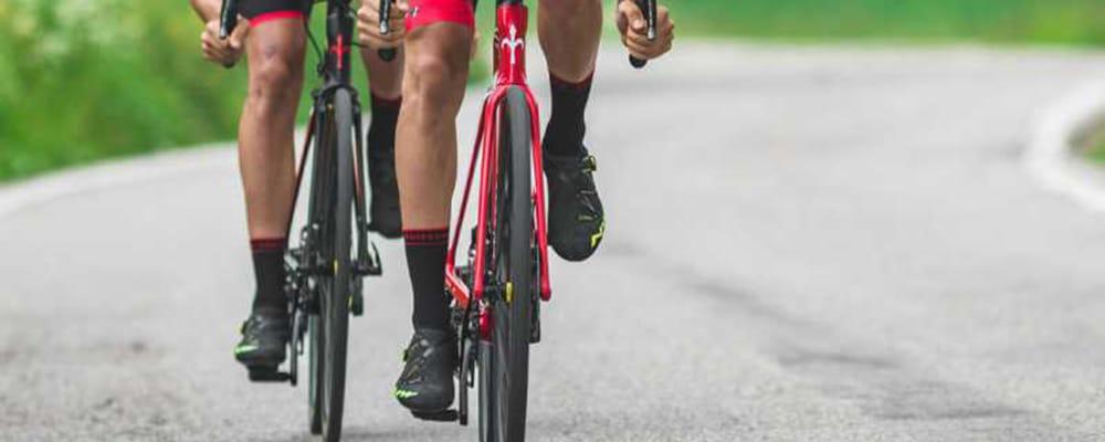 Bicicletas de carretera racing