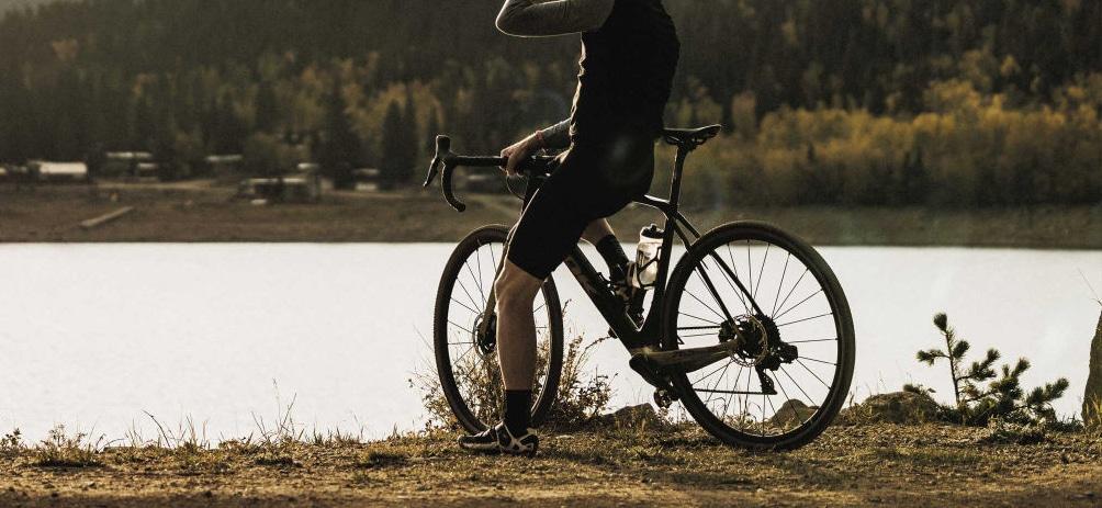 Bicicletas E-gravel