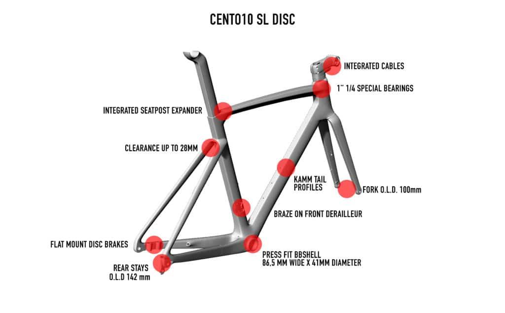 Wilier cento10sl-disc_bis