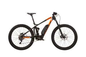 wilier-e803TRB-negra-naranja-biking-turia