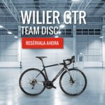 wilier gtr team disc review